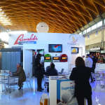 Stand Di Marco RInaldi Superforni