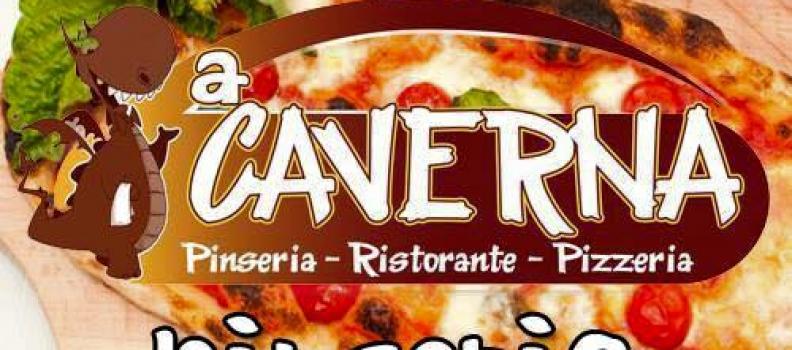 A Caverna Pinseria – Gioiosa Ionica RC
