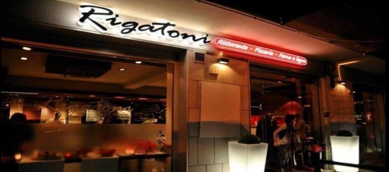 Ristorante Rigatoni – Roma