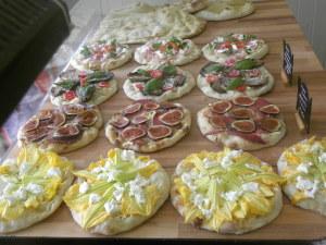 pizza & pizza la storta