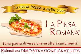 Pinsa Romana adv