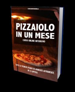 Corso Pizzaiolo Online