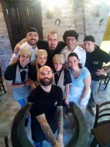 Staff Dentrofuori Grottaferrata